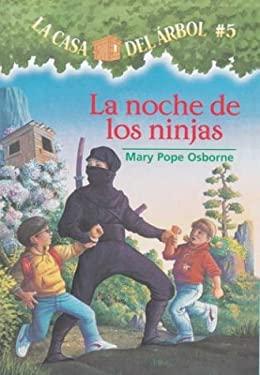 La Noche de Los Ninjas 9781930332669