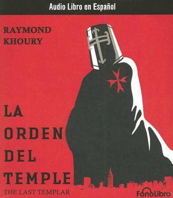 La Orden del Temple 9781933499086
