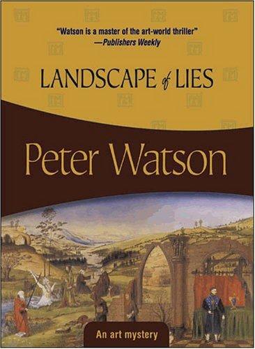 Landscape of Lies 9781933397184