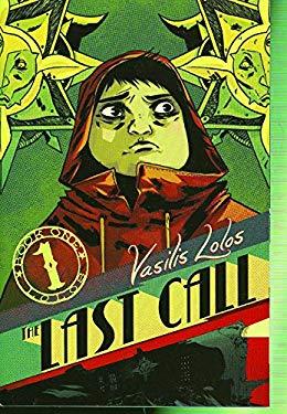 Last Call Volume 1 9781932664690