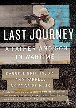 Last Journey: A Father and Son in Wartime 9781934633922