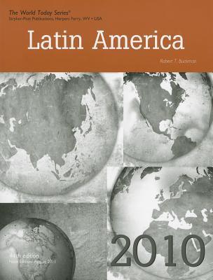 Latin America 9781935264125