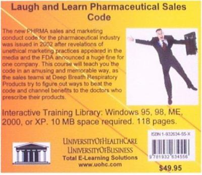 Laugh & Learn Pharmaceutical Sales
