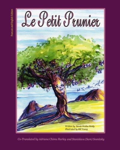 Le Petit Prunier 9781935706236