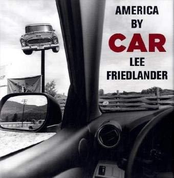 America by Car 9781935202073