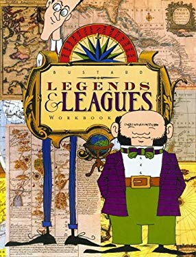 Legends & Leagues Workbook 9781932168242