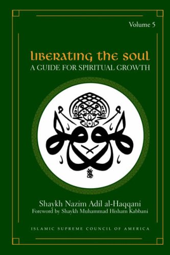 Liberating the Soul: A Guide for Spiritual Growth, Volume Five 9781930409330
