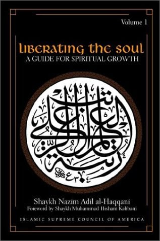 Liberating the Soul: A Guide for Spiritual Growth, Volume One 9781930409149