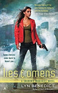 Lies & Omens 9781937007508