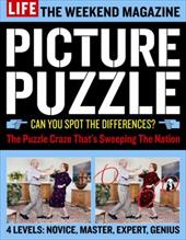 Life Picture Puzzle 7818776