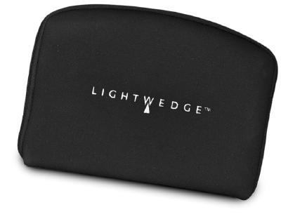 Lightwedge Original Soft Case 9781932836110