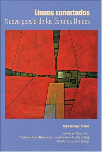 Lineas Conectadas: Nueva Poesia de Los Estados Unidos 9781932511215