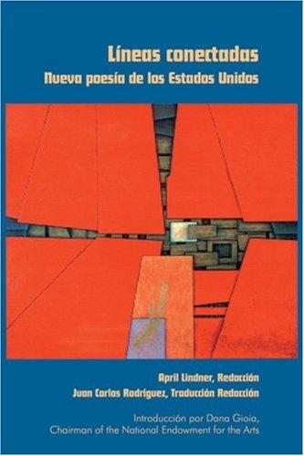 Lineas Conectadas: Nueva Poesia de Los Estados Unidos 9781932511222