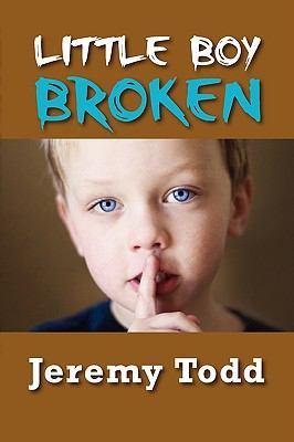Little Boy Broken 9781932690712