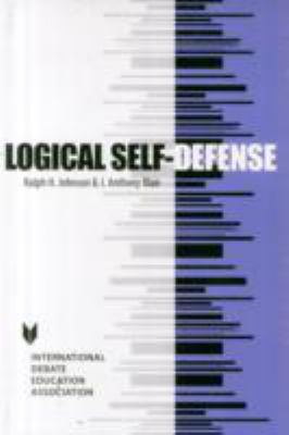 Logical Self-Defense 9781932716184
