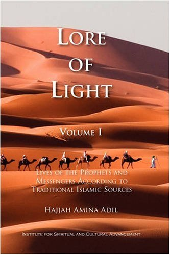 Lore of Light 9781930409651