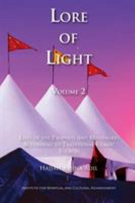 Lore of Light, Volume 2 9781930409620