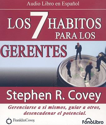 Los 7 Habitos Para Gerentes 9781933499703