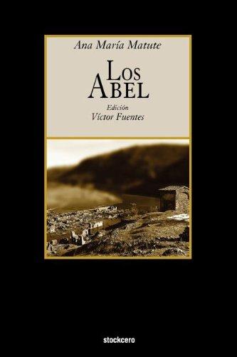 Los Abel 9781934768457
