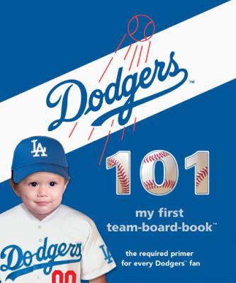 Los Angeles Dodgers 101 9781932530803