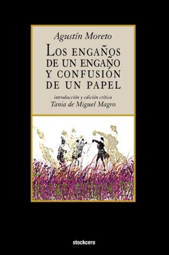 Los Engaos de Un Engao y Confusion de Un Papel 9781934768105