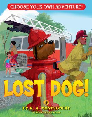 Lost Dog! 9781933390000