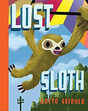 Lost Sloth 9781938073359