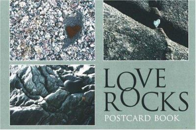Love Rocks Postcard Book 9781933672410