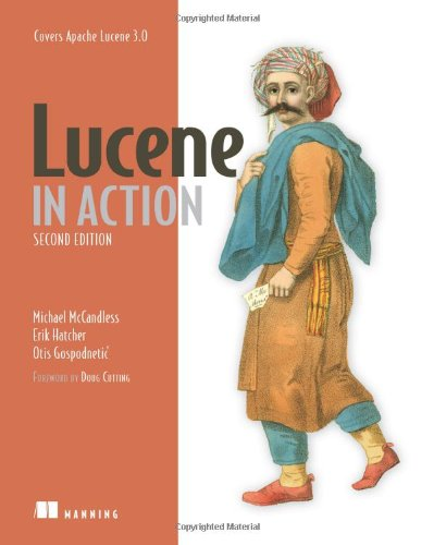 Lucene in Action 9781933988177