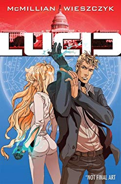 Lucid, Volume One 9781936393046