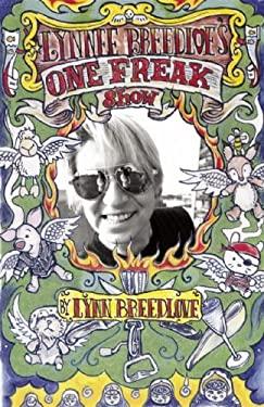 Lynnee Breedlove's One Freak Show 9781933149325