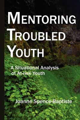 Mentoring Troubled Youth 9781935434610