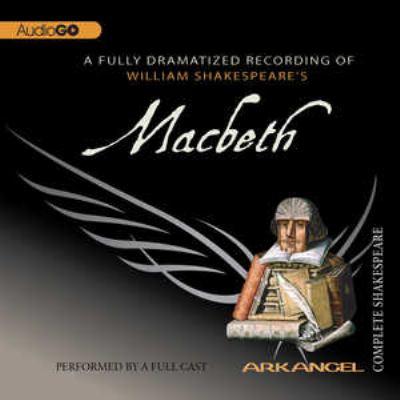Macbeth 9781932219203