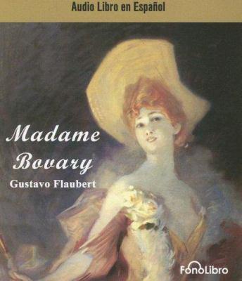 Madame Bovary 9781933499185