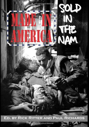 Made in America, Sold in the Nam (Second Edition) 9781932690248