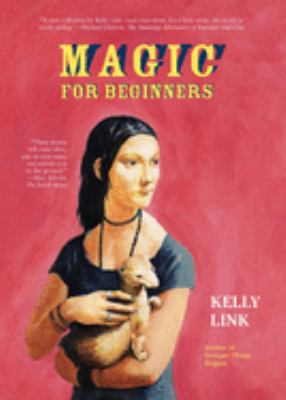 Magic for Beginners 9781931520157