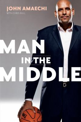 Man in the Middle 9781933060194