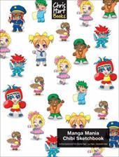 Manga Mania Chibi Sketchbook 7809115