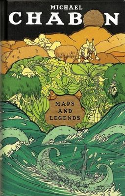 Maps and Legends 9781932416893