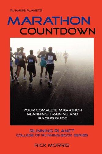 Marathon Countdown 9781931088022