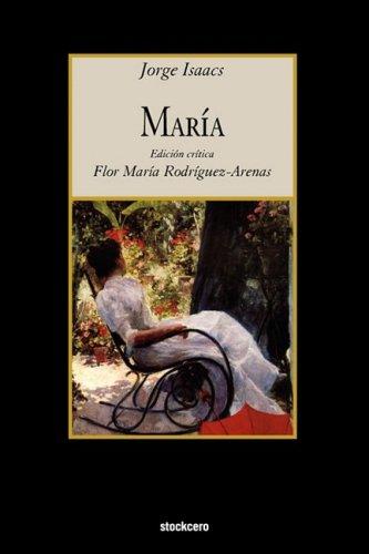 Maria 9781934768181