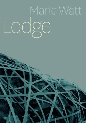 Marie Watt: Lodge 9781930957664