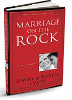 Marriage on the Rock Curriculum Kit: God's Design for Your Dream Marriage [With Couples Discussion Guide, Marriage on the Rocks and 25 Vow Keeper Comm 9781931585101