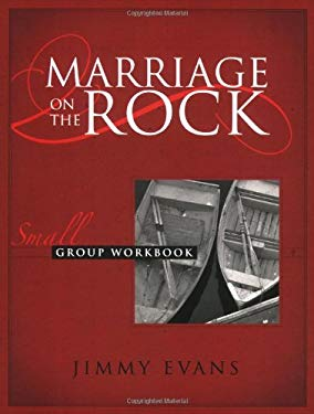 Marriage on the Rock- Small Group 9781931585118