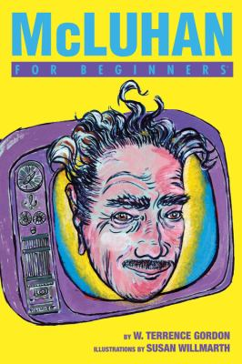McLuhan for Beginners 9781934389751