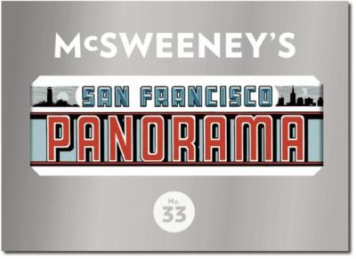 McSweeney's Issue 33: The San Francisco Panorama 9781934781487