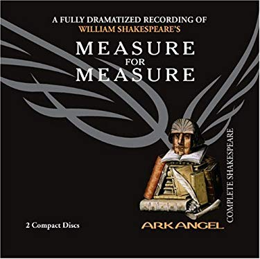 Measure for Measure 9781932219210