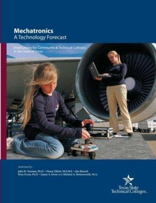 Mechatronics: A Technology Forecasts