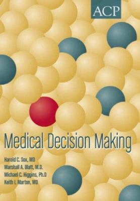 Medical Decision Making 9781930513792