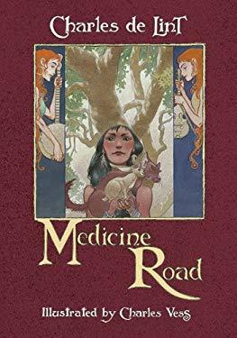 Medicine Road 9781931081962